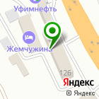 Местоположение компании Юг-Авто Центр Новороссийск