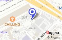 Схема проезда до компании КОМПЬЮТЕРНЫЙ МАГАЗИН СМС-Т в Москве