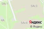 Схема проезда до компании Школа катания на уницикле в Москве