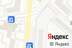 Схема проезда до компании Кафе на ул. Коминтерна в Москве