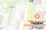 Схема проезда до компании Интернет-магазин самокатов Samokat4you в Москве