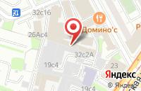 Схема проезда до компании Центр Информационных Технологий в Москве