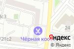 Схема проезда до компании Смарт Ремонт в Москве