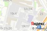 Схема проезда до компании Art-HR в Москве