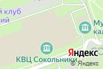 Схема проезда до компании Pizza-food в Москве