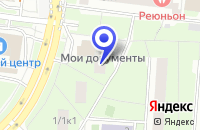 Схема проезда до компании АПТЕЧНЫЙ ПУНКТ БИОФАРМ в Москве