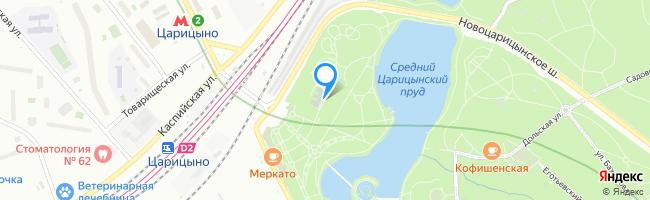 Лисичанская улица