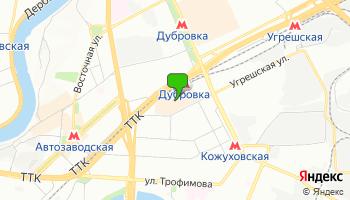 ТРЦ Мозаика, Москва, 7-ая Кожуховская 9, аренда торговой недвижимости 8c681e0b377