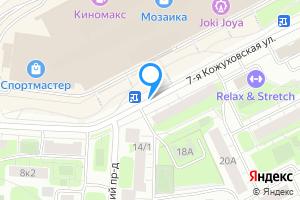 Снять комнату в трехкомнатной квартире в Москве ул седьмая Кожуховская