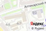 Схема проезда до компании Лифты и компоненты в Москве