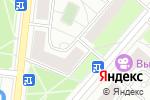 Схема проезда до компании Магазин белорусской косметики в Москве