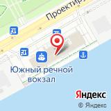 Магазин спортивных товаров на проспекте Андропова