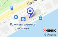 Схема проезда до компании ВЛАДИМИРОВ И.А. в Москве