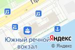 Схема проезда до компании Esspero в Москве