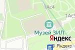 Схема проезда до компании Экспоцентр в Москве