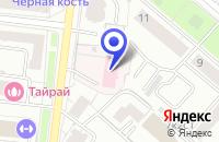 Схема проезда до компании ЦЕНТРАЛЬНАЯ НАУЧНО-МЕТОДИЧЕСКАЯ ВЕТЕРИНАРНАЯ ЛАБОРАТОРИЯ в Москве