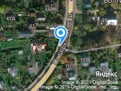 Московская область, деревня Болтино, Мытищинский район, шоссе Осташковское