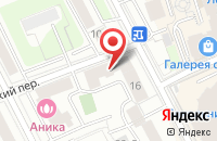 Схема проезда до компании Ук Мегаполисстрой в Москве