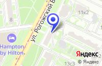 Схема проезда до компании МЕБЕЛЬНЫЙ МАГАЗИН ДЕФОР в Москве