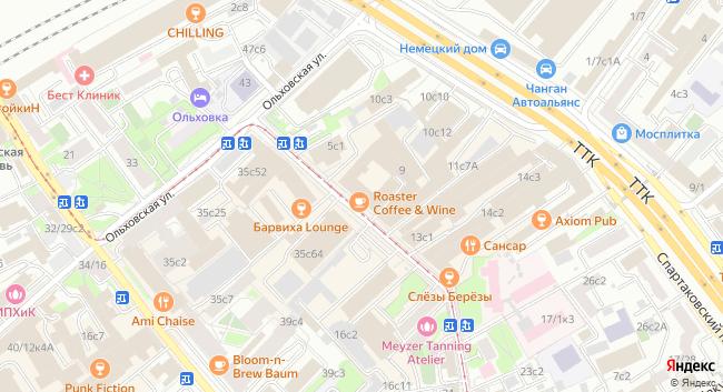 Бизнес-центр Central Yard - превью 2