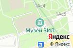 Схема проезда до компании Джайран в Москве