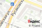 Схема проезда до компании Домовенок в Москве