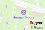 Схема проезда до компании Магазин разливного пива на ул. Медиков в Москве