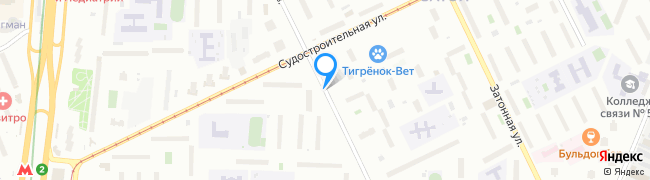 Кленовый бульвар