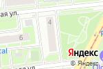 Схема проезда до компании MFshop.ru в Москве