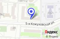 Схема проезда до компании РЕМОНТНАЯ МАСТЕРСКАЯ НАСТРОЙКА И РЕСТАВРАЦИЯ в Москве