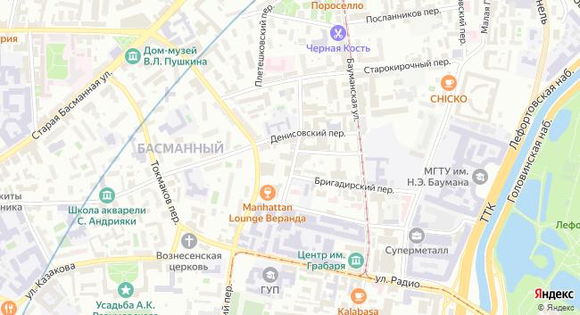 Офисное здание «Демидов Двор» - превью 2