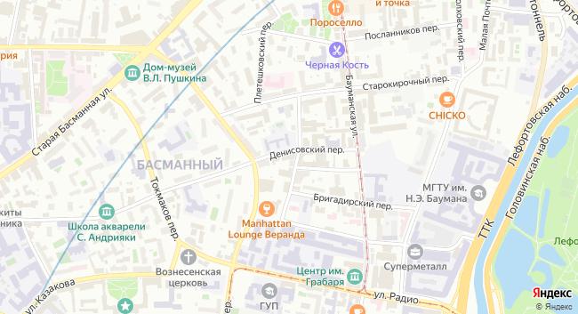 Бизнес-центр «Денисовский Хэвн» - превью 2