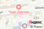 Схема проезда до компании Реставрационные Компании в Москве