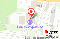 Схема проезда до компании Судостроительная Корпорация «Ропит» в Москве