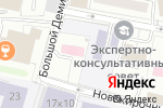 Схема проезда до компании МРТ Спектр в Москве