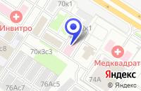 Схема проезда до компании КОМПЬЮТЕРНЫЙ МАГАЗИН КОМПЬЮЛИГА в Москве