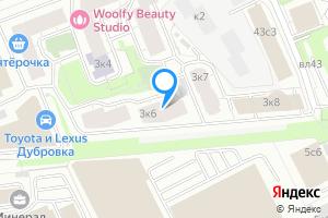 Снять студию в Москве ул Мельникова,3 корпус 6
