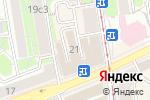 Схема проезда до компании Стройдаблком в Москве