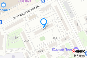 Сдается комната в двухкомнатной квартире в Москве ул Петра Романова, 2к2