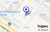 Схема проезда до компании ПТФ БЕСТ-ХОЛДИНГ в Москве