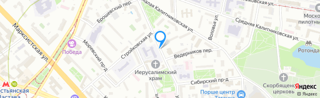 улица Талалихина