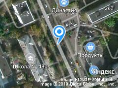 Москва, улица Талалихина