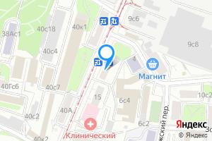 Сдается однокомнатная квартира в Москве Волочаевская ул., 13