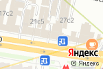 Схема проезда до компании Magnit-magazin в Москве