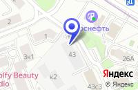 Схема проезда до компании КОМПЬЮТЕРЫ И МОДУЛЬ в Москве
