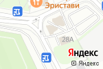 Схема проезда до компании МСтиль в Москве