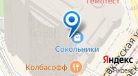 Компания J.J.ALEKS на карте