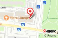 Схема проезда до компании Петро-Пресс в Москве