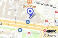 Схема проезда до компании КОСМЕТИЧЕСКИЙ МАГАЗИН МИР ЗДОРОВЬЯ в Москве