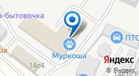 Компания Optrf.ru на карте